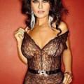Patrycia Strapsen Model Berlin mit Geiler Figur steht auf Quicky Sex
