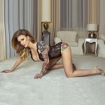 Sexdate In Hotel Room Apartment With Petite Top Escort Model Pavlinka