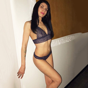 Renata Sexdate In Berlin With Dreamgirl Escort Agency Privatmodelle