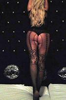 Sarah 2 – Hobbyhure mit erotischen langen Beinen