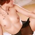 Scarlett VIP Escort Girl aus Deutschland Sex Haus Hotelbesuche