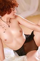 Scarlett – Versatile Escort Girl From Germany