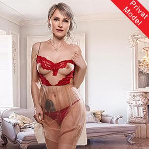 Selesta Escort Girl liebt spontane Sextreffen im Berliner Hotel Auto
