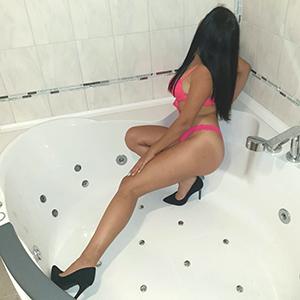 Escort Call Girl Sherin Berlin Private Models Whores Hookers Escort-Service