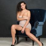 Erotic Escort Girl Sofia In Berlin Offers Top Sex Service