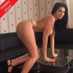 Erfahrene Reife Escort Prostituierte Tania liebt Sex & Erotik in Berlin