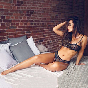 Tiffany De Luxe An Escort Lady With A Lot Of Experience Sex Meeting Place In Berlin City