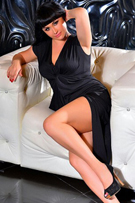 Tiffany – Sexdate mit Privat Callgirl in Berlin