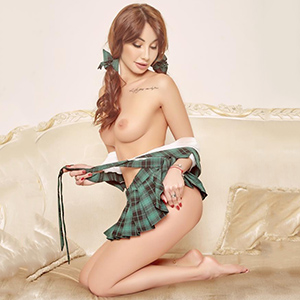 Eloquent Lady In Berlin Offers Top Escort Service