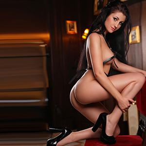 Escort Yannika Natural Beauty In Berlin Meets Intimate Sex Inclinations